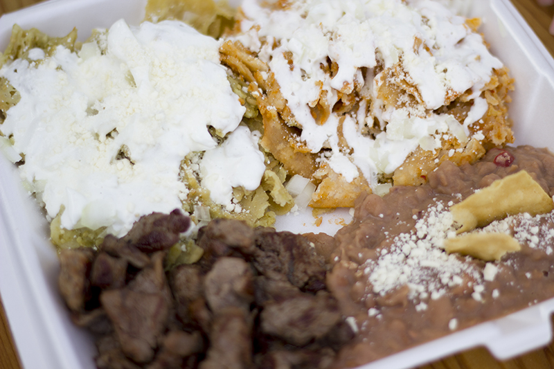 Chilaquiles: History & Tradition